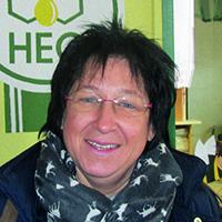 Simone Machinek, Geschäftsführerin HEG Eltmann