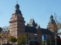 Aschaffenburg Schloss
