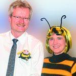 Team von Bienen-leben-in-Bamberg.de