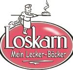 Logo Lecker-Bäcker Thomas Loskarn