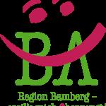 """Logo Regionalsiegel """"Region Bamberg – weil's ich überzeugt!"""""""
