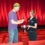 Schulimker im CineLady / Cinestar