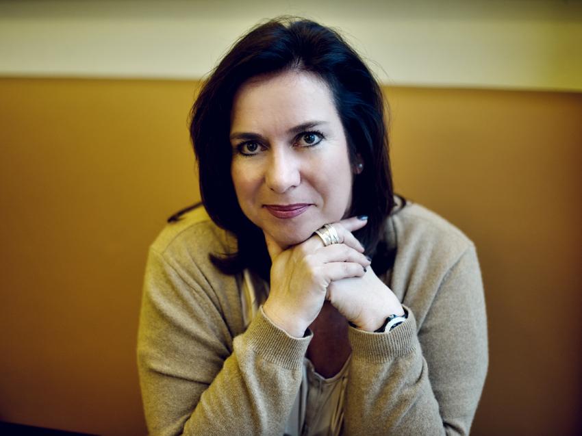 Gisela Schlenker