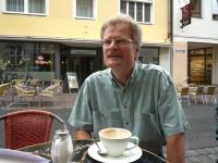 Reinhold Burger