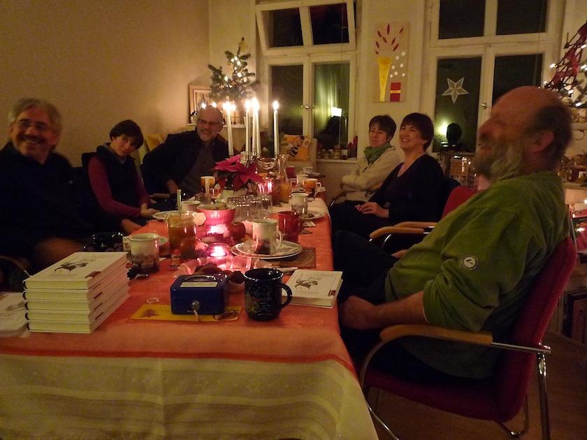 Gäste am BAmbrosiustag 2013
