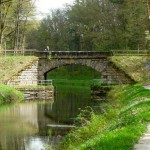 Brücke über den Ludwigskanal (Alter Kanal)