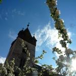 Jakobskirche Feucht