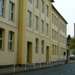 Wunderburgschule Bamberg