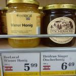 Honig aus Wien