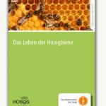 Das Leben der Honigbiene – Filmcover