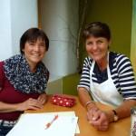 Interview der Bamberger Schulbienen mit Katharina Müllerschön