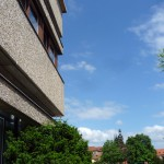 Schulgebäude KHG Bamberg