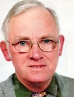 Bienenpate Jakob Janßen (in memoriam)