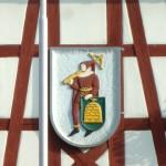 Zeidel-Wappen Markt Feucht
