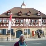 Rathaus Markt Feucht