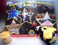 Don Bosco Adventskalender 2014 und die Bamberger Schulbiene