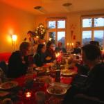 Gäste am BAmbrosiustag 2014