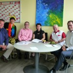 REWE-BLIB-Meeting in Buttenheim