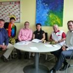 REWE-BLIB-Meeting in Buttenheim
