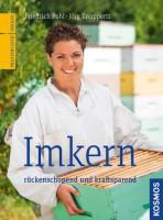 """Cover """"Imkern –rückenschonend und kräftesparend"""""""