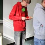 Workshop Fackeln herstellen