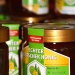 DIB-Honiggläser