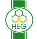 Logo Honigerzeugergemeinschaft Süddeutschland w. V. (HEG)