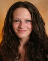 Bienenpatin Manuela Wehr