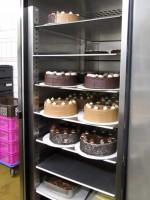 Torten  der Lecker-Bäckerei Loskarn