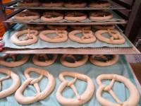 Brezen  der Lecker-Bäckerei Loskarn