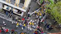 Weltkulturerbelauf Bamberg 2015