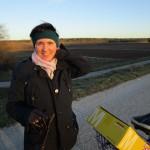 Am RMD-Kanal, Ilona