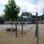 Schulhaus Lichteneiche Memmelsdorf