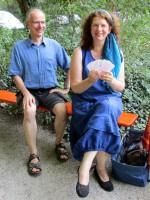 Thomas und Elke Puchtler