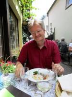 Mittags im Spundloch Veitshöchheim