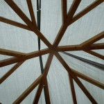 Regenschutz fürs Dach