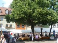 Lindenfest Theuerstadt Bamberg