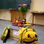 Themenmaterial zur Biene, Schwerpunkt Pflanzen