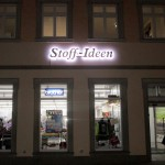 Stoff-Ideen Bamberg