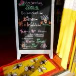 Hereinspaziert zum Saisonstart 2016 der Bienen-InfoWabe (BIWa)