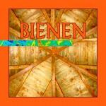 Logo für das Schwerpunktthema: BIenen