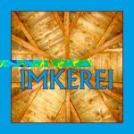Logo für das Schwerpunktthema: Imkerei der Bienen-InfoWabe