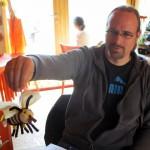 Offenes Haus: Basteln in der Bienen-InfoWabe Bamberg