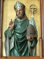 Heiliger Ambrosius