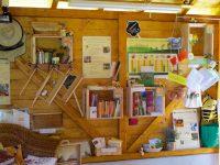 Bienen-InfoWabe: Abteilung Imkerei und Natur