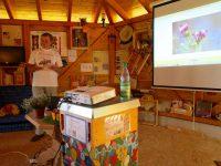 Vortrag Herbert Beck zu Blütenreichen Lebensräume