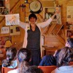 Schulbienenunterricht für die 7. Klasse Maria-Ward-Realschule Bamberg