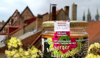 Bamberger Lagenhonig von Bienen-leben-in-Bamberg.de