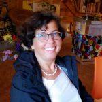 Jurymitglied und Helferin zur Saison-Abschlussfeier, Michaela Hock