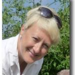 Jurymitglied Sabine Gründler